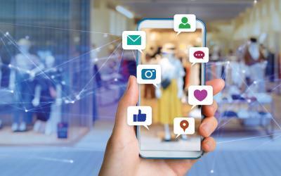 "Social Media: Η πιο ""trendy"" συνήθεια της καθημερινότητας των νέων!"
